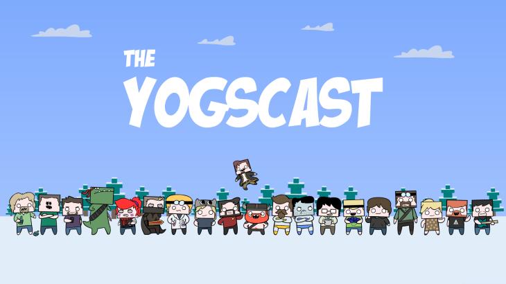 Yogscast's Dwarven Dairy Drive