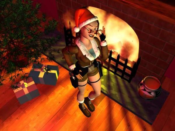 lara-croft-christmas