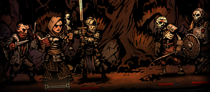 https://www.kickstarter.com/projects/1460250988/darkest-dungeon-by-red-hook-studios