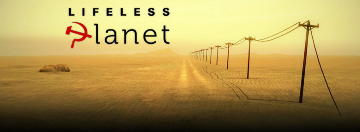 Lifeless-Planet