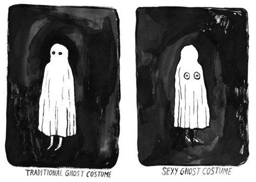 sexy-ghost