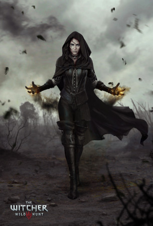 The_Witcher_3_Wild_Hunt-Yennefer
