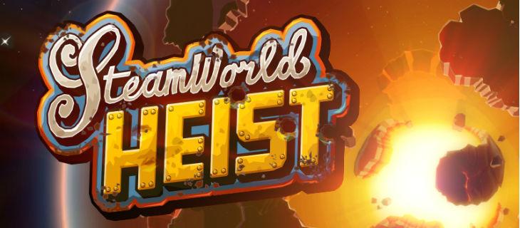 SteamWorldHeist