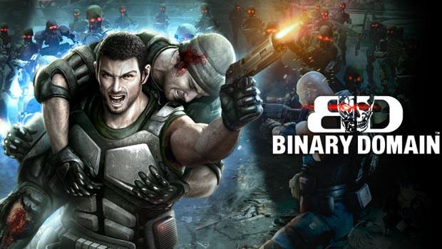 binary-domain