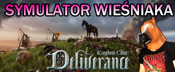 Kingdom-Come-Deliverance - SYMULATOR WIESNIAKAgikz