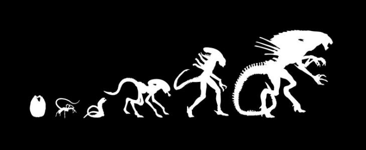 alien-evolution