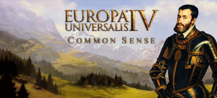 EU IV Common Sense