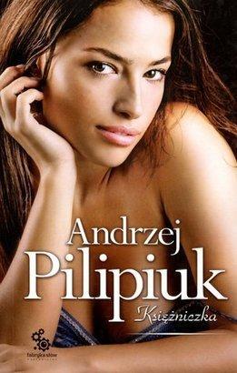 Ksiezniczka_Andrzej-Pilipiuk,