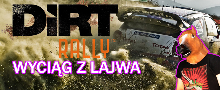 Dirt rally gikz