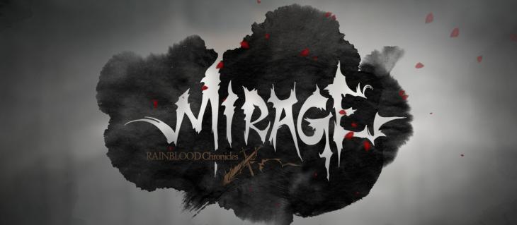 mirage-title