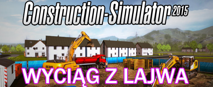 CONSTRUCTION SIMULATOR22