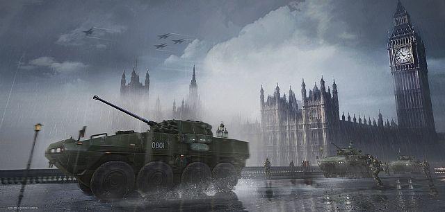 WW3 H