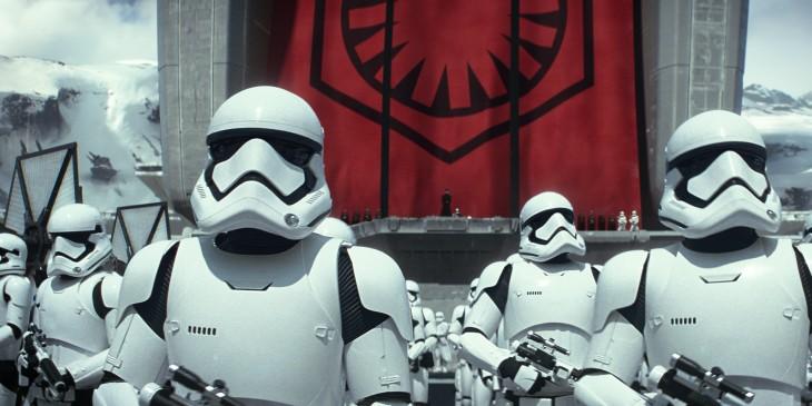 star wars new order