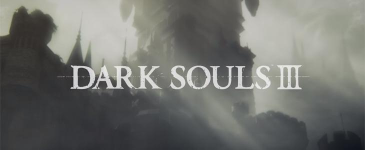 dark souls3intro