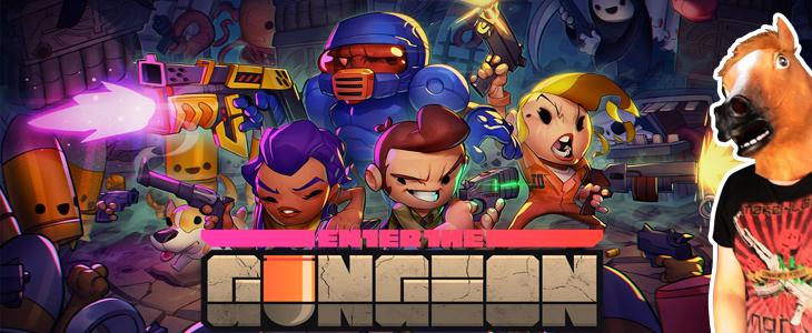Enter the Gungeon 33