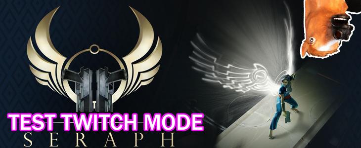 SERAPH2