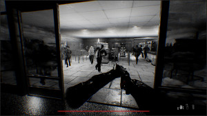 Hatred FPS MOD screen1