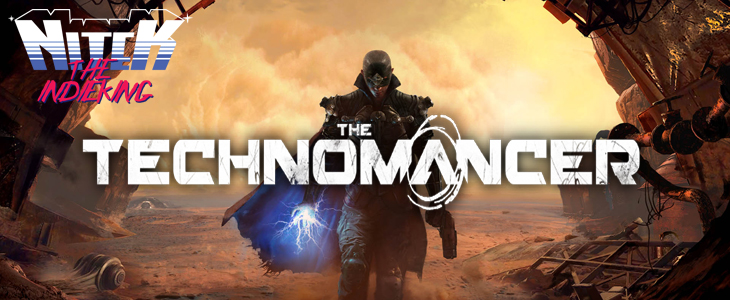 technomance2r