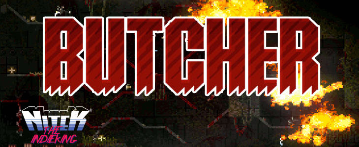 BUTCHERtyt