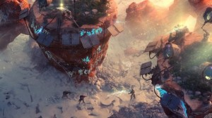 Wasteland III Garden Of The Gods - 610.jpg-610x0