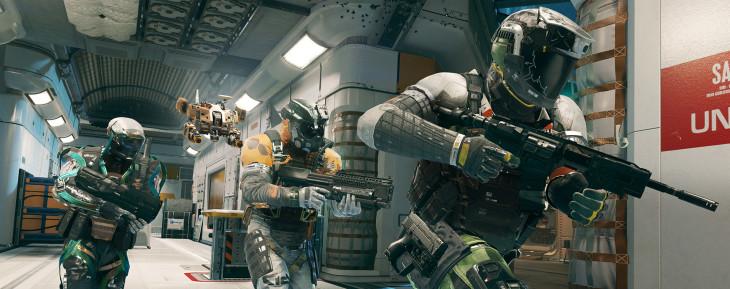 COD Infinite Warfare_MP_Frontier