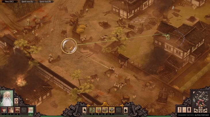 Shadow Tactics  (4)