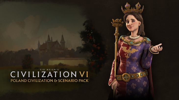 2KGMKT_CivilizationVI_DLC-Poland_Key_Art_tkl2334fasd