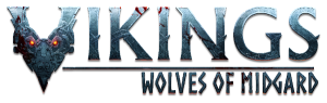 Vikings Wolves