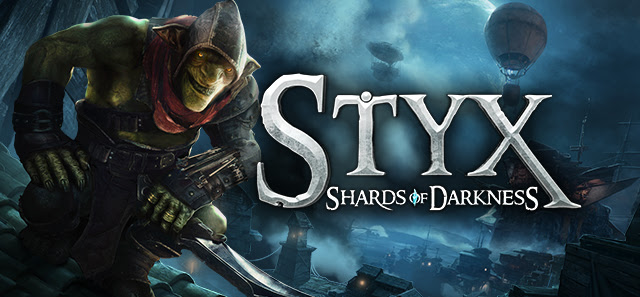 Styxshards