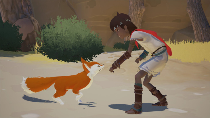RiME - January Screenshot 04