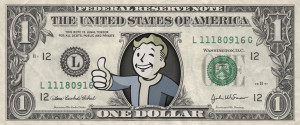 fallout boy dolar