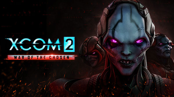XCOM 2 War of the Chosen DLC