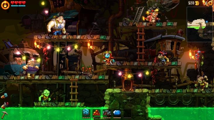 SteamWorld-Dig-2-Screenshot-6