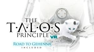 The Talos Princple VR - Key Art
