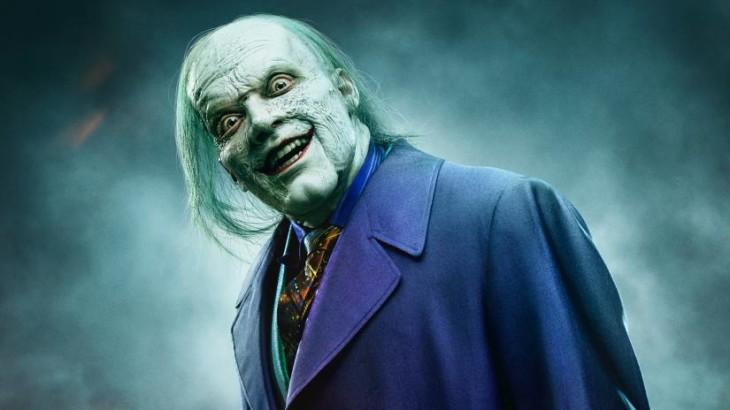 joker gotham