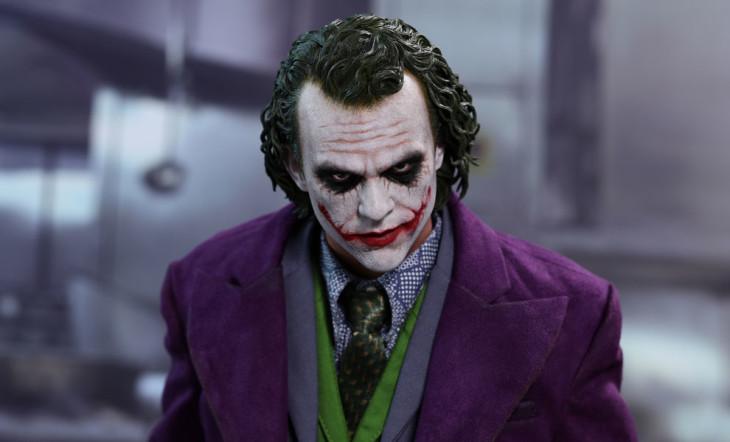 joker nolan